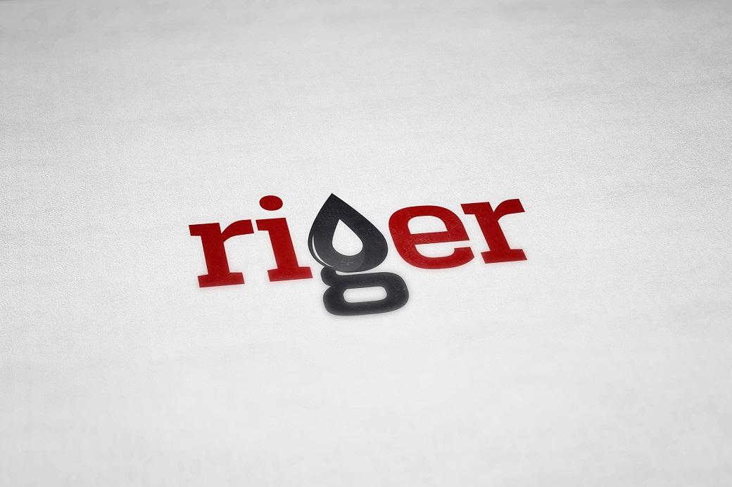 RigER - Logo Presentation 2