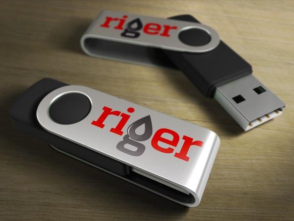 Riger - 600x450 -Memory Stick v2