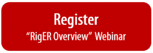 Register for a RigER Overview Webinar