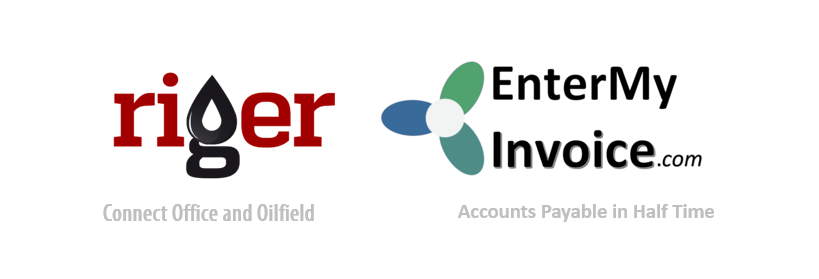 RigER And EnterMyInvoice Integration - Open invoice oildex