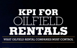 KPI for Oilfield Rentals