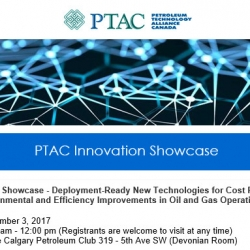 RigER at PTAC Innovation Showcase