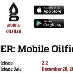 RigER Mobile Oilfield 2.2