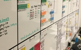 From Whiteboard to Digital Oilfield